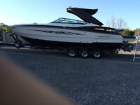 Boat Hauling Services