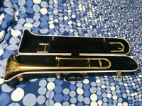 'Blessing USA' - Student Quality Trombone
