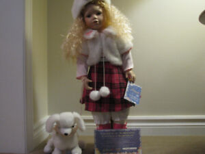 doll collectible