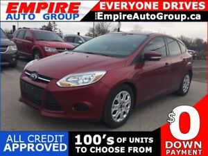 2014 FORD FOCUS SE * BLUETOOTH * POWER GROUP