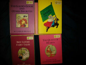 1955 Dandelion Library Books