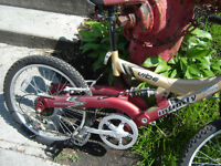 Kids Bycicle for Sale