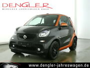 Smart FORTWO CABRIO 66KW SLEEK-STYLE*NAVI Passion
