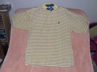 Tommy Hilfiger Polo Shirt - NEW - $15.00