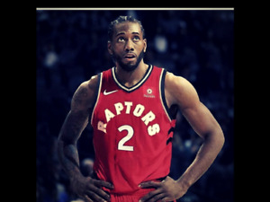 RAPTORS TICKETS - ALL GAMES PRICED TO SELL