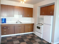 Baker Ventures 1 bedroom suite. Heat, Water, Power, Parking Incl