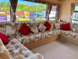 contact bobby 01524 917244 static caravan for sale Lancashire Heysham sea views