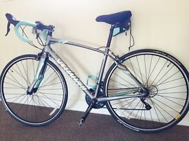 Womens specialised bike for sale