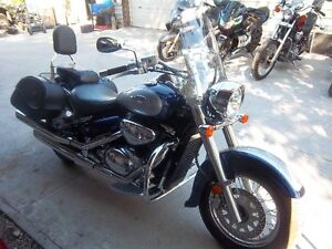 MINT CONDITION 08 C50 BOULEVARD, MUST SEE!