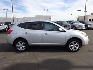 2010 Nissan Rogue SL AWD w/ remote starter & heated seats