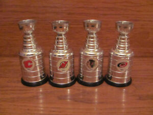 Miniature Stanley Cups $5 each at North Side Market
