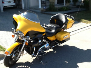 LIKE NEW 2013 ULTRA LIMITED-
