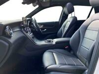 2021 Mercedes-Benz GLC CLASS GLC 220d 4Matic AMG Night Ed Prem + 5dr 9G-Tronic A