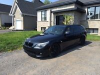 BMW 535XI-T  M package
