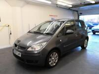 Mitsubishi Colt Diesel Automatic Low Mileage Full History Outstanding Condition