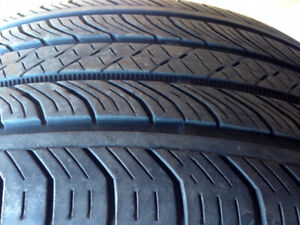 TWO 245/40R19 ProContact Tx Performance tires $120obo