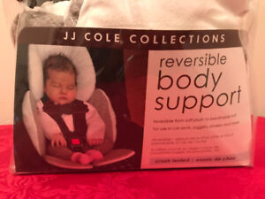 Baby Reversible Body Support For Car Seat