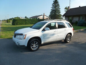 2006 Pontiac Torrent VUS AWD