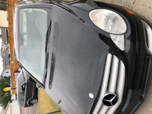 2006 Mercedes-Benz R-Class Good SUV, Crossover