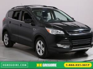 2014 Ford Escape SE 2.0 AWD NAVIGATION CAMÉRA RECUL