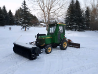 SNOW REMOVAL  Call Today / Anytime , Handyman Service
