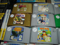 Nintendo, and more