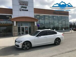 2016 BMW 3 Series 328i xDrive  ACCIDENT FREE, BLUETOOTH/GPS