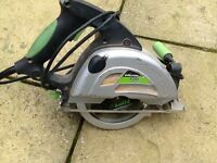 240v 1050w evolution FURY Saw.