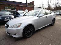 Lexus IS IS 220d SE (FULL LEXUS SERVICE HISTORY + LEATHER SEATS + FINANCE AVAILA