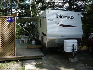 NOMAD 262 LTD 2008