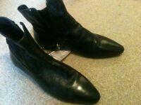 Zara Ladies Ankle Boots