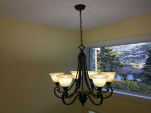 Quality light fixture