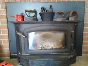Fireplace Insert/Wood Stove For Sale