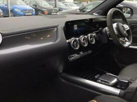 2020 Mercedes-Benz GLA GLA 45 S 4Matic+ Plus 5dr Auto Hatchback Petrol Automatic