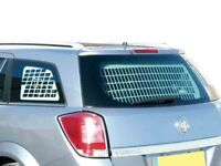 Vauxhall Astra Grille-Security Dog Guard