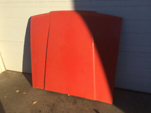 Fox body Ford Mustang Exterior Parts NEW or Used