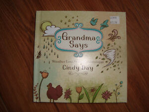 Cindy Day Book