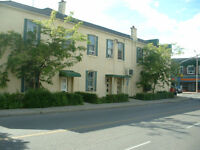 One bedroom apartment near Downtown Brantford