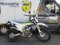 2016 Husqvarna 701 Enduro
