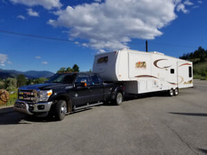 Hot Shot, RV Trailers, Light Equipment, Cars Transporting/Haulin