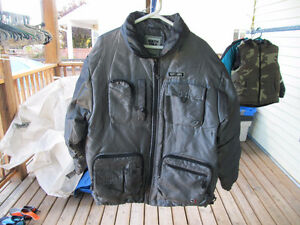 southpole sp2k winter jacket  size m