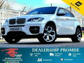 image for BMW X6 3.0 35d xDrive 5dr
