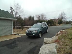 Saturn VUE, 2007, Fully Loaded, Leather, Remote, Sun Roof,