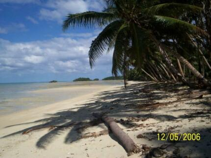 1 x 30 ACRE BEACHFRONT BLOCK SAVUSAVU FIJI. Logan Central Logan Area Preview