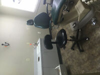 Dental office for sale in town of St Mary's 1/2 h from Londaon