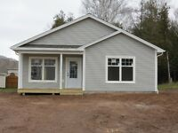 New Home For Sale 64 Walker Cres., Hampton, NB