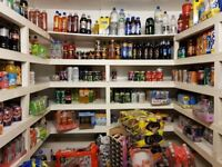 CONVENIENCE STORE/OFF LICENCE FOR SALE , REF: RB217