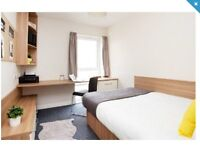 1 Bed Student En-Suite Accommodation