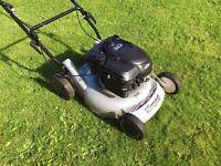 Masport Mulcher 600 petrol lawnmower