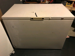Looking for chest freezer